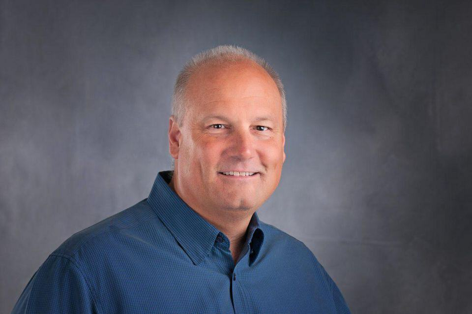 Ken Petersen is the founder of Apricot Lane