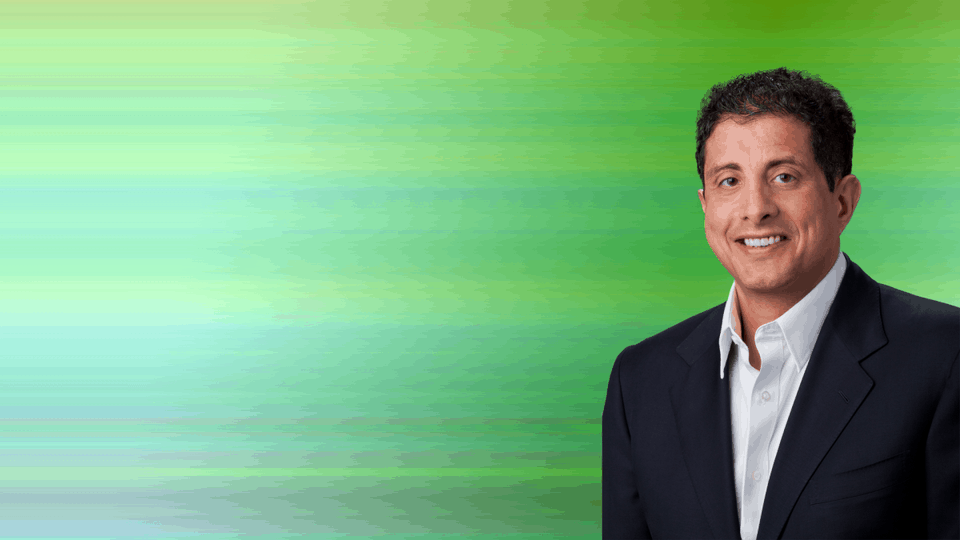 Eric Roudi is the CEO of OpenWorks