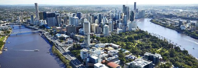INDUSTRY RESPONDS TO BRISBANE DESIGN STRATEGIES