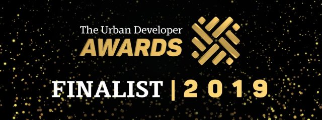Industry Leaders Announced in Australia's Urban Developer Awards Night