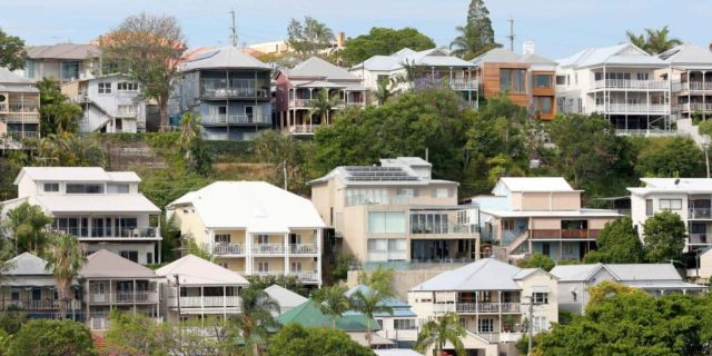 Sydney and Melbourne Housing Markets Lead Price Growth