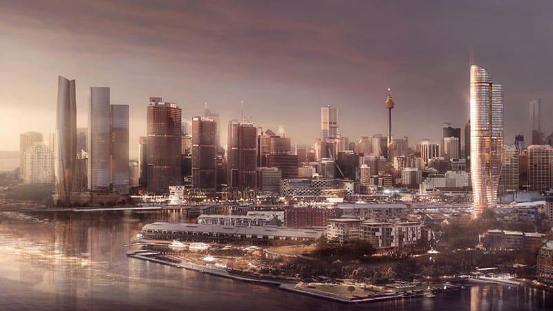 -Star Casino's $529m Pyrmont Tower Refused