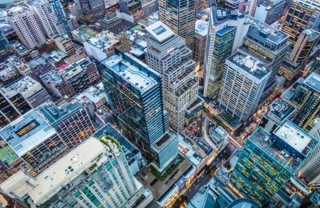 Global Investors Double Down on Australian Real Estate