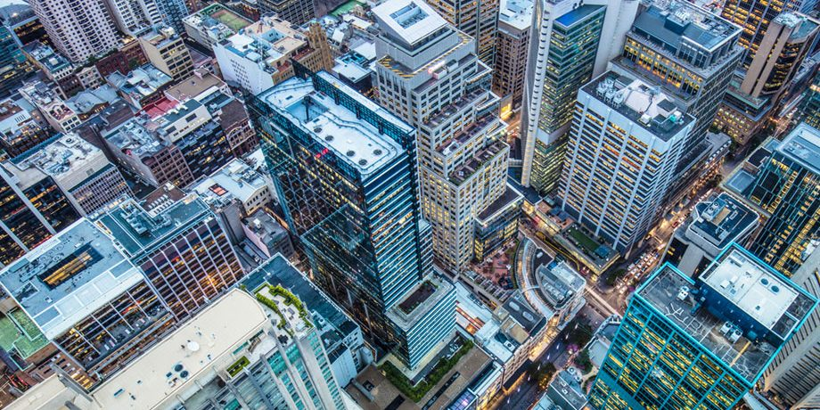 Global Investors Double Down on Australian Real Estate