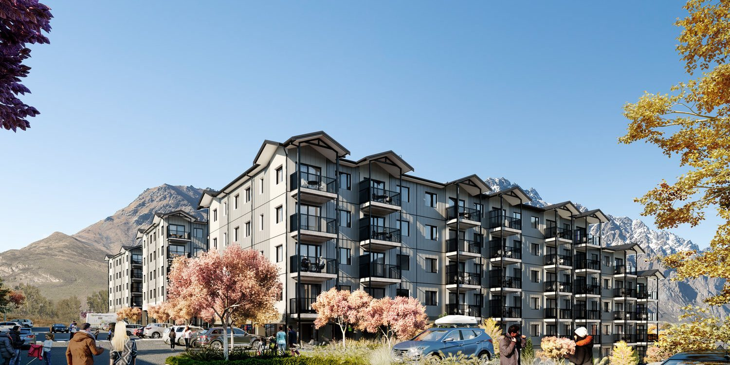 - New Ground making waves in housing market by untapped potential of Build to Rent