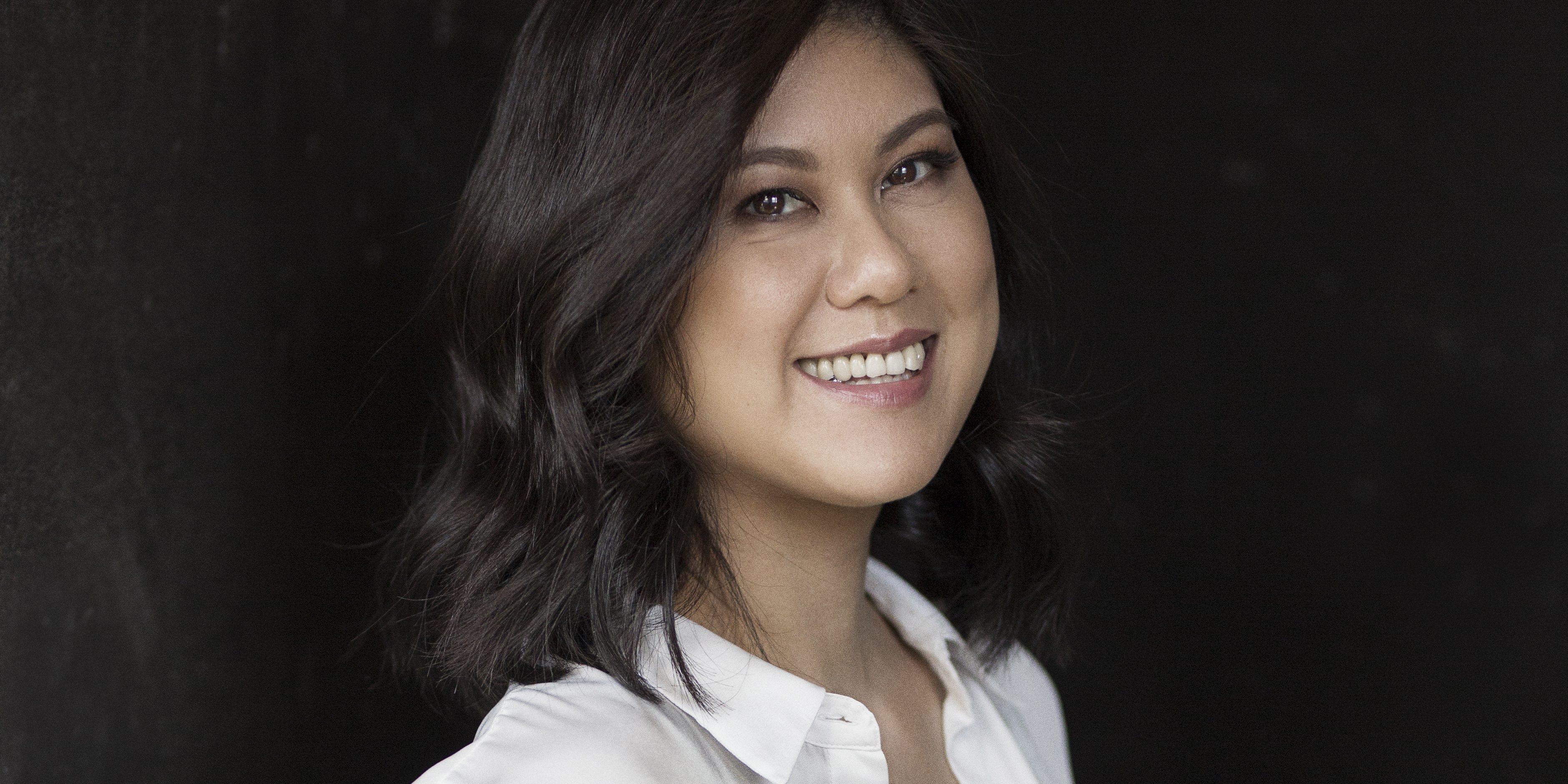 WOTW - Annick Ah Lan