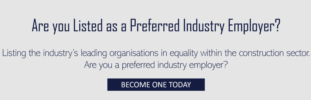 Are you listed as a Preferred Industry Employer?