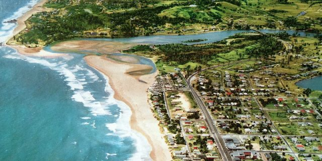 Gold Coast council recommends future Palm Beach building heights be reduced