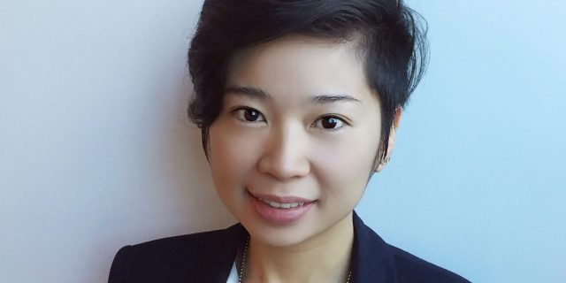 Kim Ly - Woman of the Week