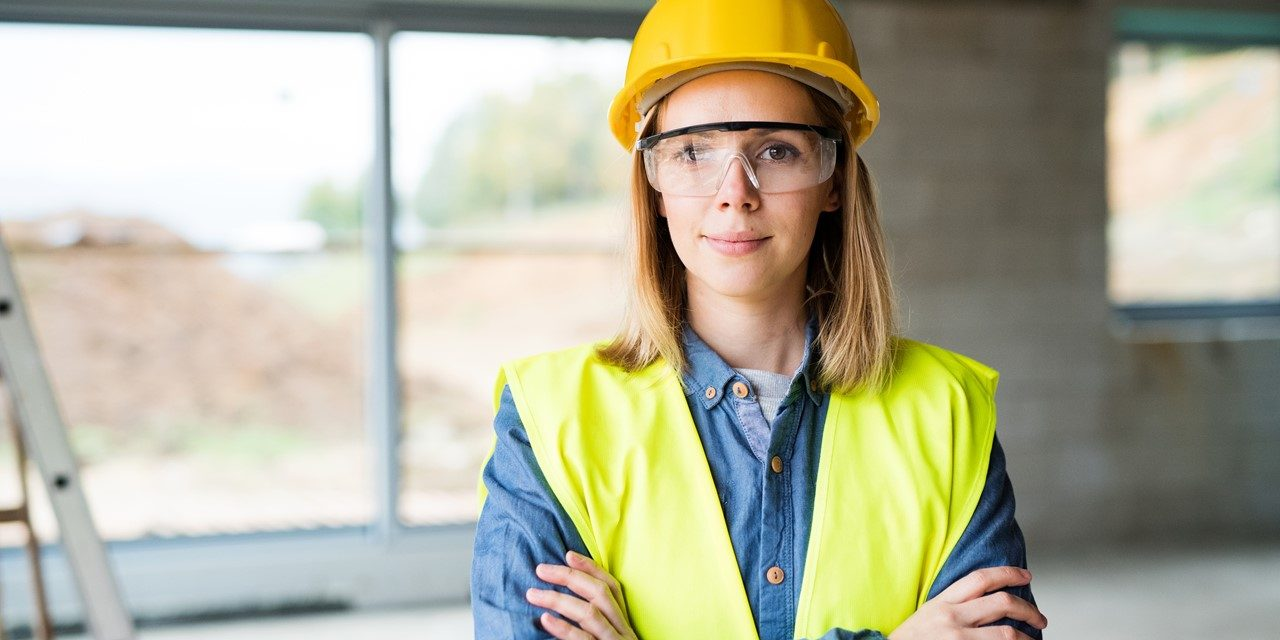 Top 2 Obstacles for Women in the Construction Sector Unveiled