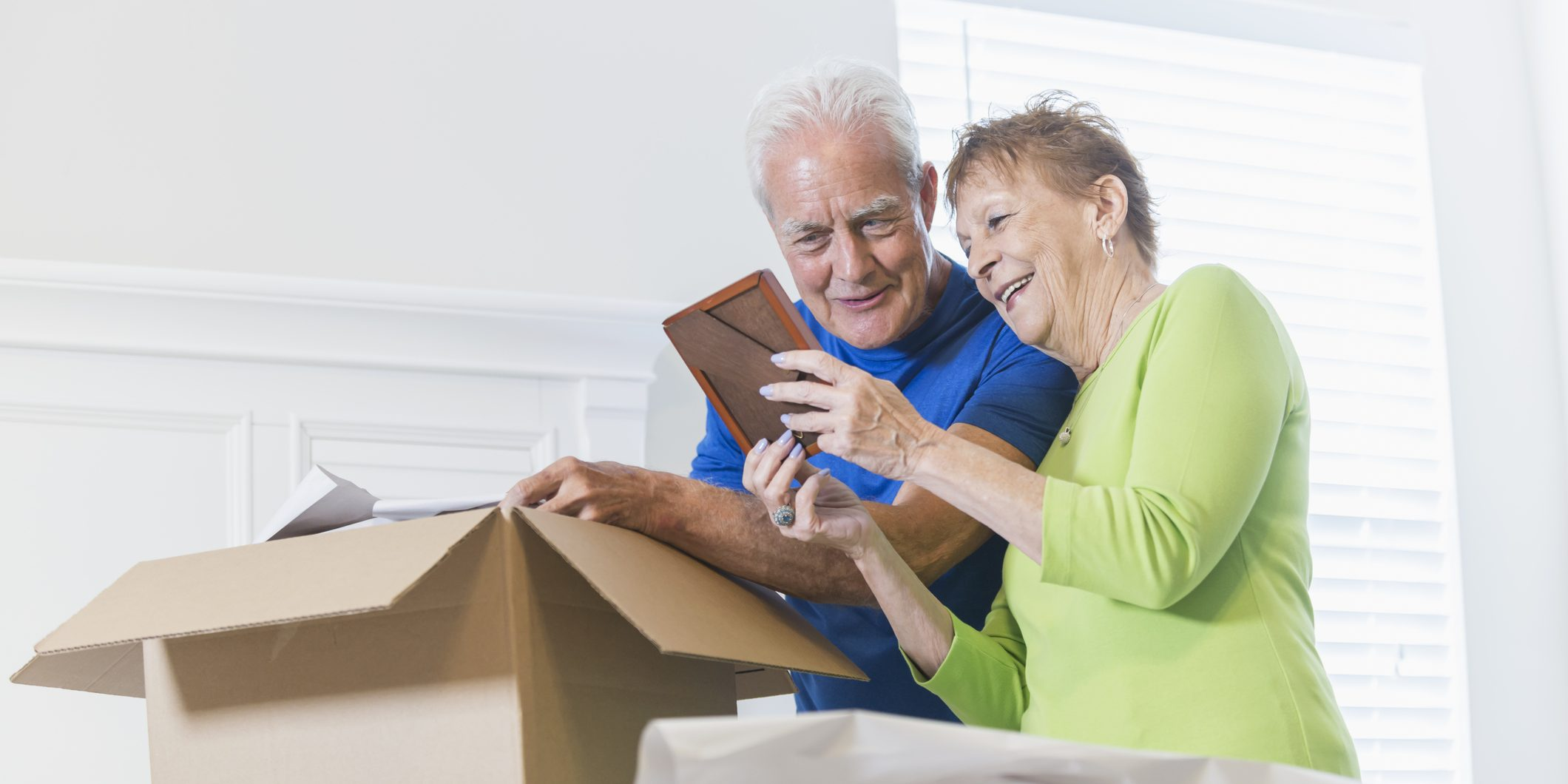 Half of over-55s are open to downsizing – if only they could find homes that suit them