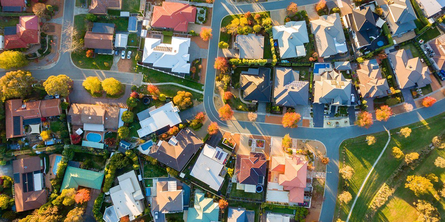 How do we crack Australia's Housing System