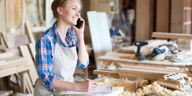 Reducing Business Risks for Small Business