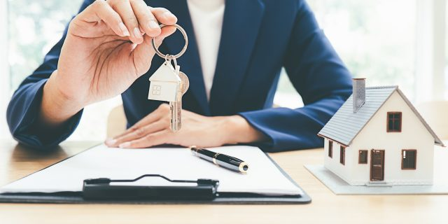How coronavirus affects property prices