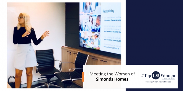 Expanding the Women in Residential Construction