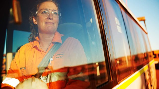 BHP Careers Female Opportunities Coal Production Traineeships BMA
