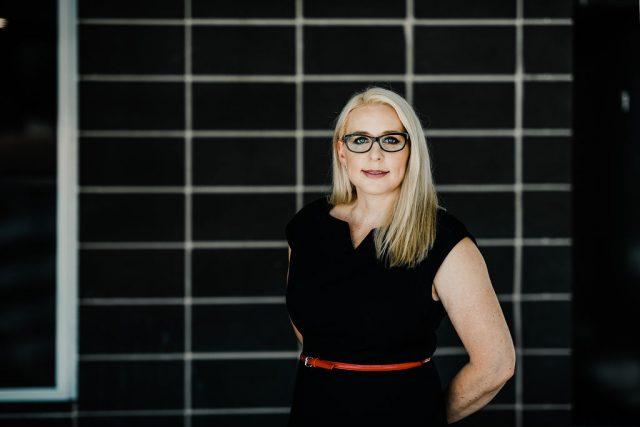 Sandra Sear - Woman of the Week