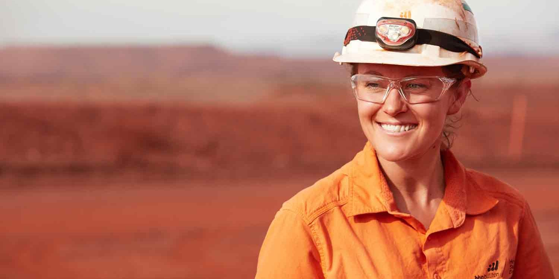 BHP 2021 Apprenticeship Program QLD & NSW