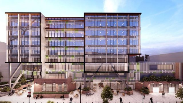 New addition to Gold Coast Health and Knowledge Precinct fast-tracked