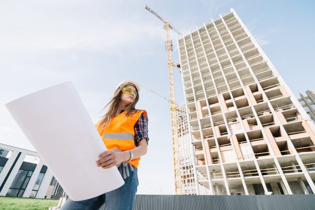 VICTORIAN BUILDERS PUSH FOR 6AM WEEKDAY STARTS DURING PANDEMIC