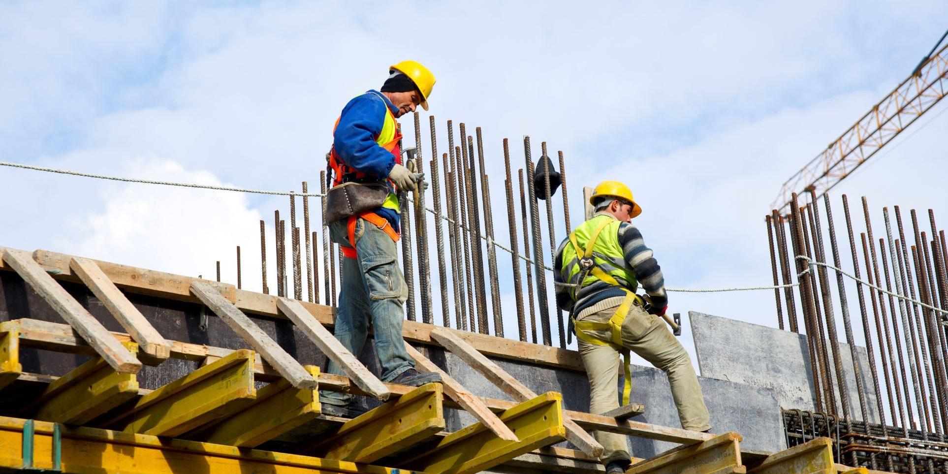 Welfare agencies lobby for construction stimulus plan