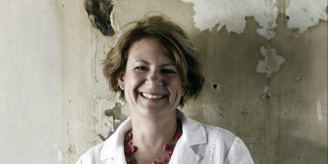 Amy Degenhart, FRAIA - Woman of the Week