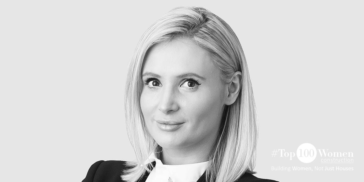 Emma Hendry - Top 100 Women
