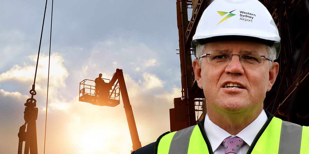 HOMEBUILDER GOVERNMENT STIMULUS TO SPARK 'TRADIE-LED' RECOVERY