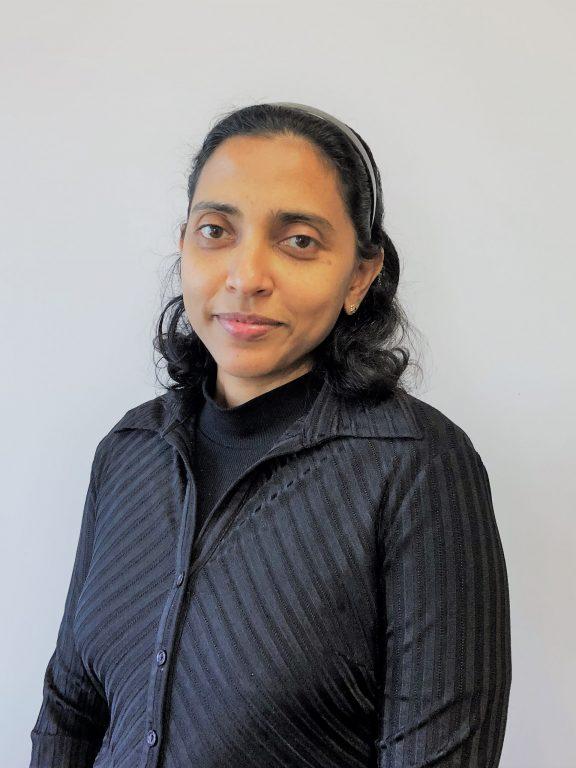 Sepani Senaratne - Woman of the Week