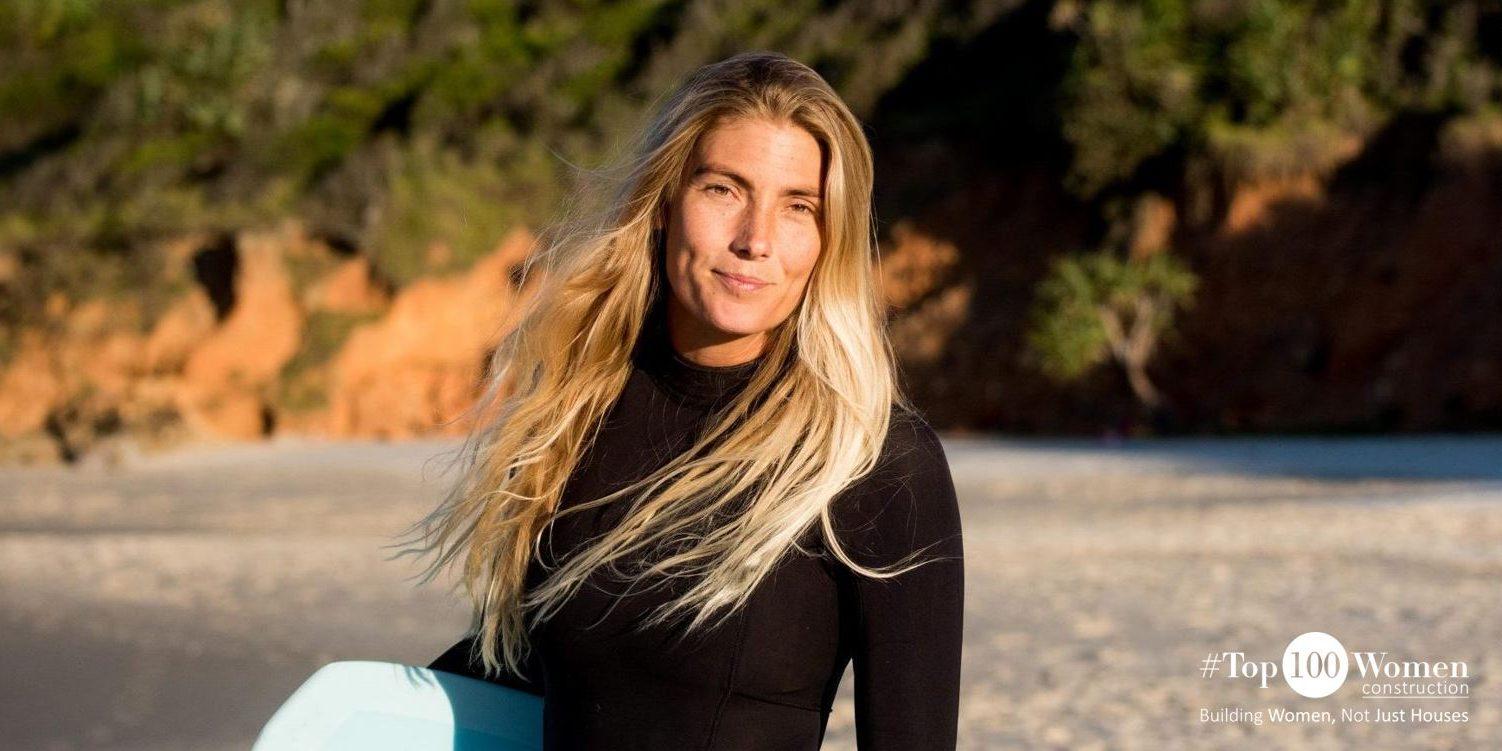Sanna Hjort - Top 100 Women