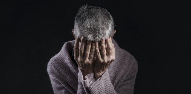 400000 women over 45 are at risk of homelessness in Australia