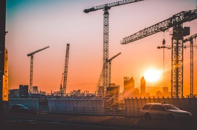 AMENDMENTS TO CONSTRUCTION IN VICTORIA