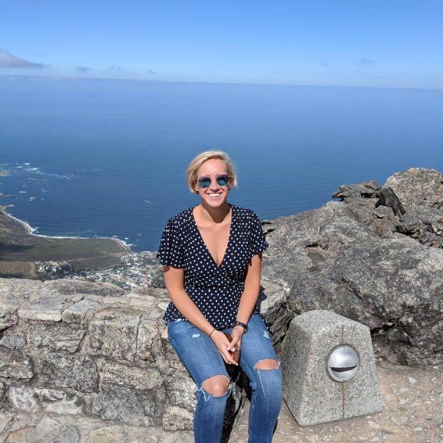 Kate Noordermeer - Woman of the Week