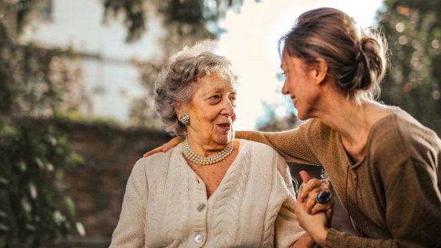 PREVENTING HOMELESSNESS LONG TERM FOR WOMEN OVER 55