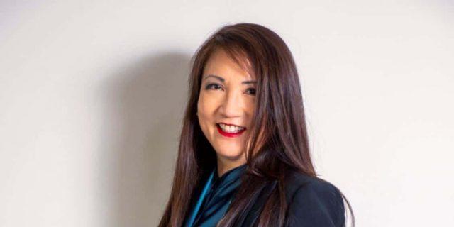 Liana Chan - Top 100 Women Woman of the Week