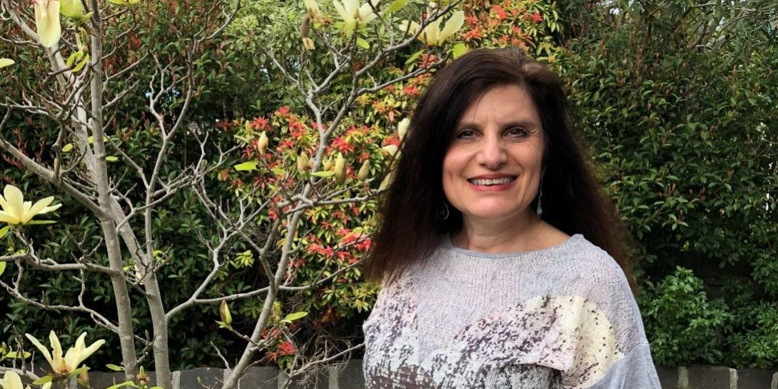 Pam Drakopoulos - Top 100 Women Woman of the Week