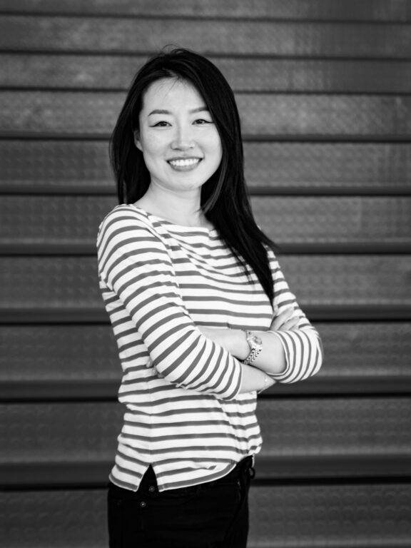 Liyaning Tang - Woman of the Week Top 100 Women in Construction