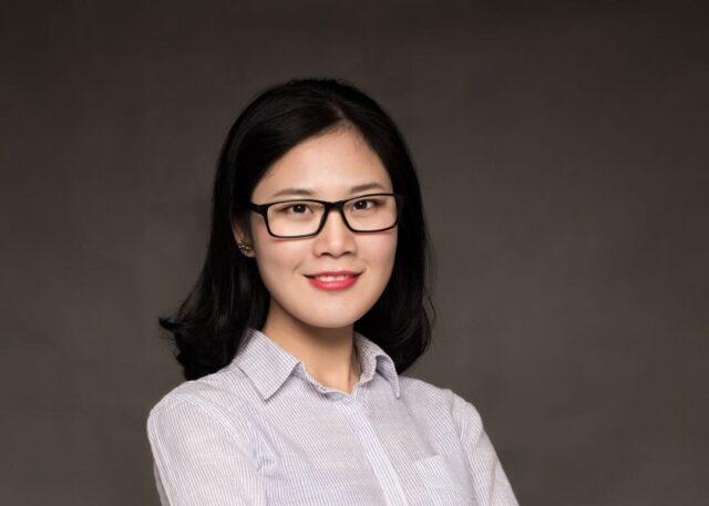 Wenchi Shou - Woman of the Week Top 100 Women - Western Sydney University