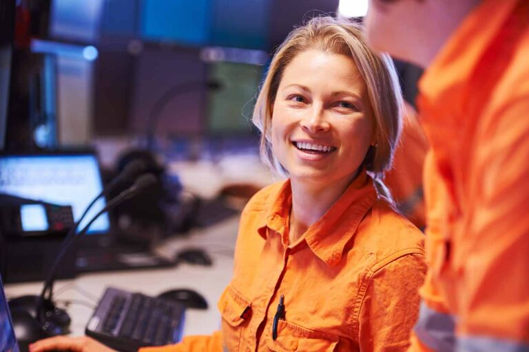 4 Steps BHP Has Taken to Bring Gender Parity to a Male-Dominated Industry