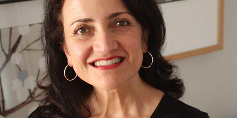 Karen Yevenes Western Sydney University - Top 100 Women - Woman of the Week