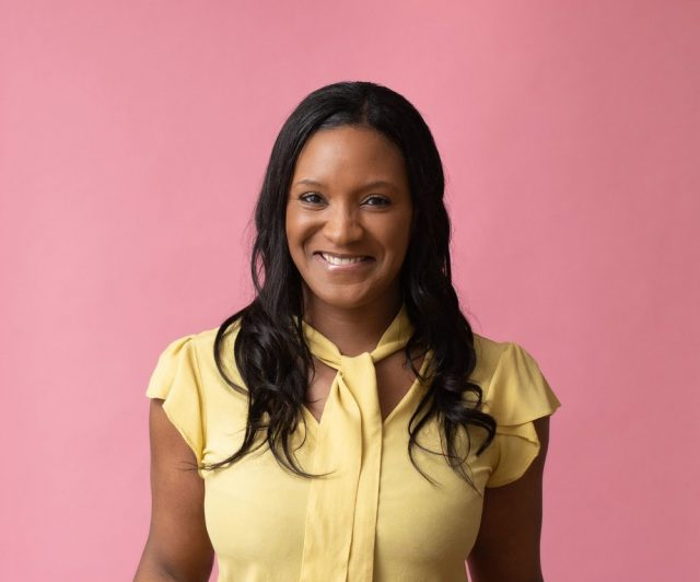 Janet Kirlew - International Women's Day Top 100 Women
